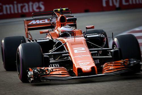 """Vandoorne over Renault-deal McLaren: """"De toekomst ziet er goed uit"""""""