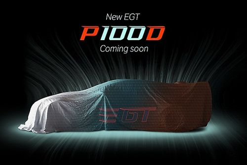 El Tesla Model S P100D será la base para el Electric GT 2017