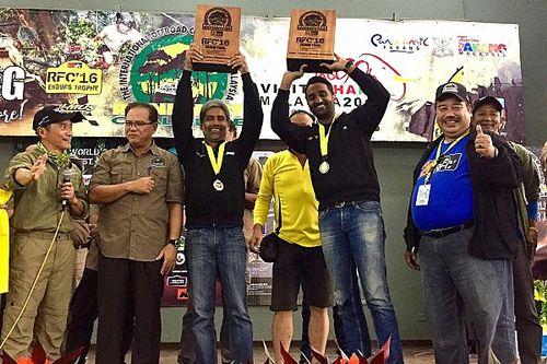 Virdi and Singh take RFC class win in Malaysia