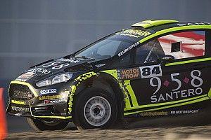 Motor Show, ecco i semifinalisti del Trofeo Italiano R5