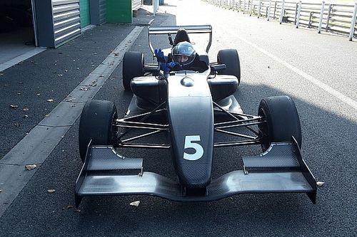 Expérience - Au volant d'une Formule Renault