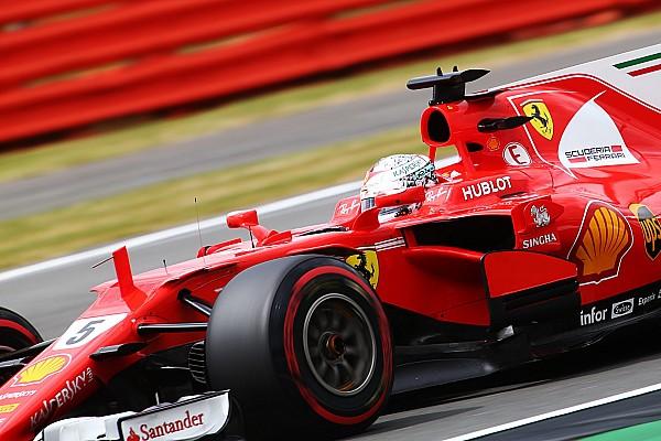 Ferrari: è strategia a una sosta puntando sul blister delle Mercedes?