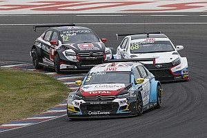 "TC1 was ""very harsh"" on privateers, WTCC boss admits"