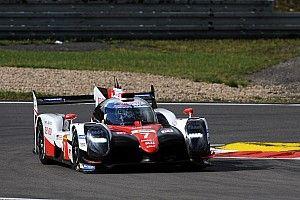 """Toyota: """"Porsche is favoriet op de Nürburgring"""""""