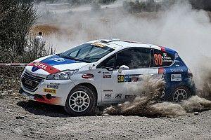 Peugeot: Il Rally di Roma crocevia per il campionato di Pollara