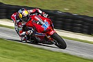 World Superbike Gagne akan gantikan Hayden di WorldSBK Laguna Seca