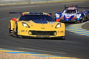 24 heures du Mans Interview Gavin craint que la course en GTE Pro ne soit