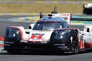 Porsche recupera 18 voltas e vence em Le Mans; Piquet é 3º