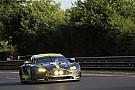 Le Mans Aston Martin: Az utolsó kör egy tipikus most vagy soha szituáció volt