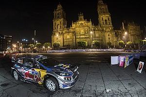 WRC Новость Политика Трампа негативно повлияла на организацию Ралли Мексика