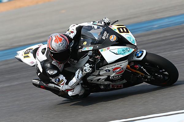 Jordi Torres regala ad Althea un grande quinto posto in Thailandia