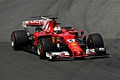 Umfrage: Soll die FIA Sebastian Vettel für seinen Rempler bestrafen?