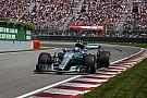 Formel 1 2017: Mercedes-Motor im Qualifying Maß aller Dinge