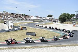 MotoGP Breaking news Pembalap MotoGP sepakat soal tikungan 12 Catalunya