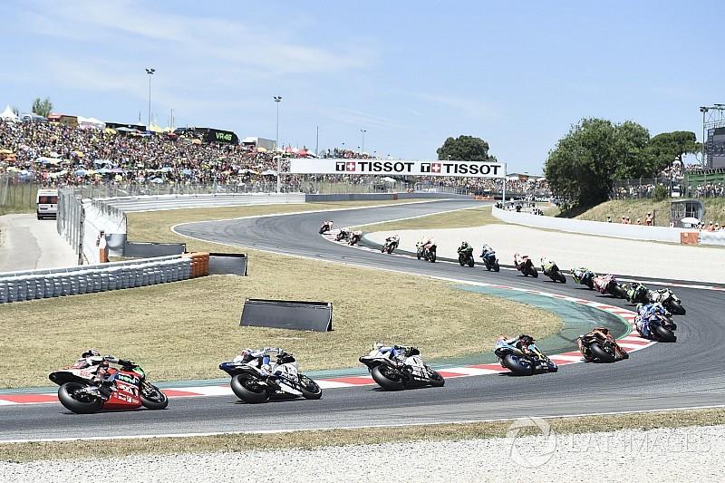 Sürücüler Barcelona'nın 12. virajının geri getirilmesinde hemfikirler