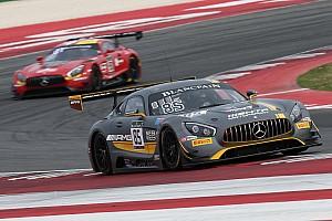 Blancpain Sprint Репортаж з гонки BSS у Мізано: Бук і Перера перемогли у другій гонці вікенду