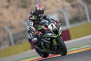 World Superbike Crónica de Carrera Victoria de Rea tras un gran duelo con Davies, que terminó en el suelo