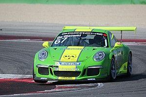 Dinamic Motorsport all'assalto del titolo con ben sei vetture