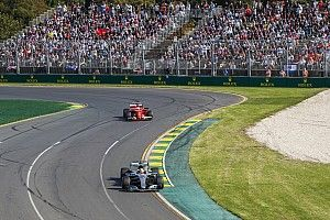 【F1】ハミルトン「戦略よりもホイール・トゥ・ホイールのバトルを」