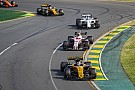 F1 teams prepared for overtaking talks