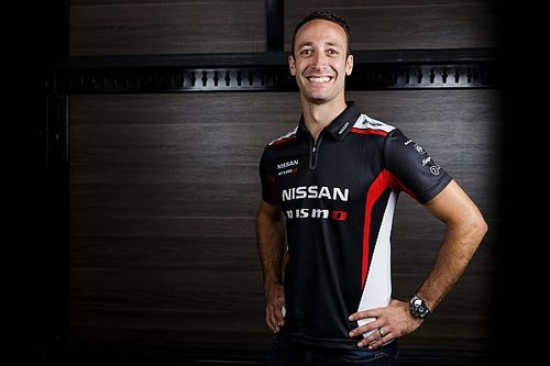 Nissan enduro driver eyes race fitness with Super2 campaign
