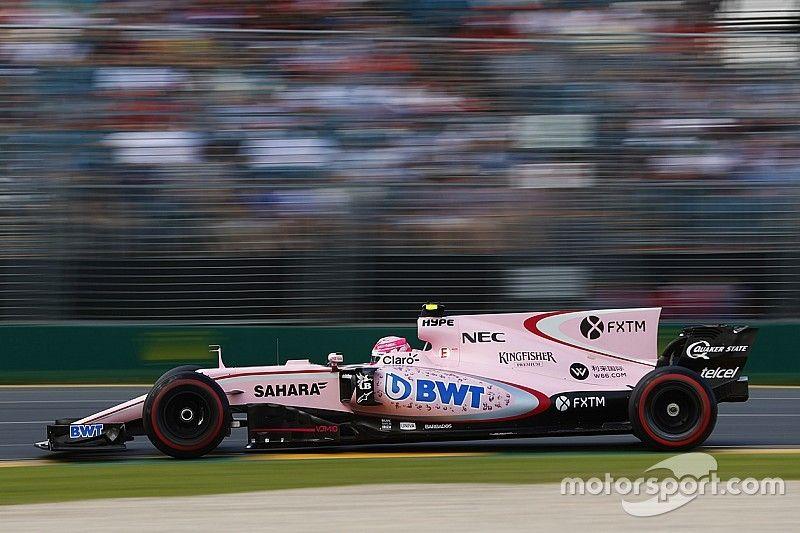 Les sponsors sont-ils retombés amoureux de la F1?