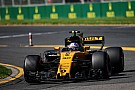 "Palmer says Q1 exit down to ""awful"" car"