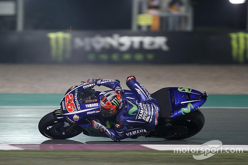 【MotoGP】マルケス「ビニャーレスはみんなの一歩先を行っている」