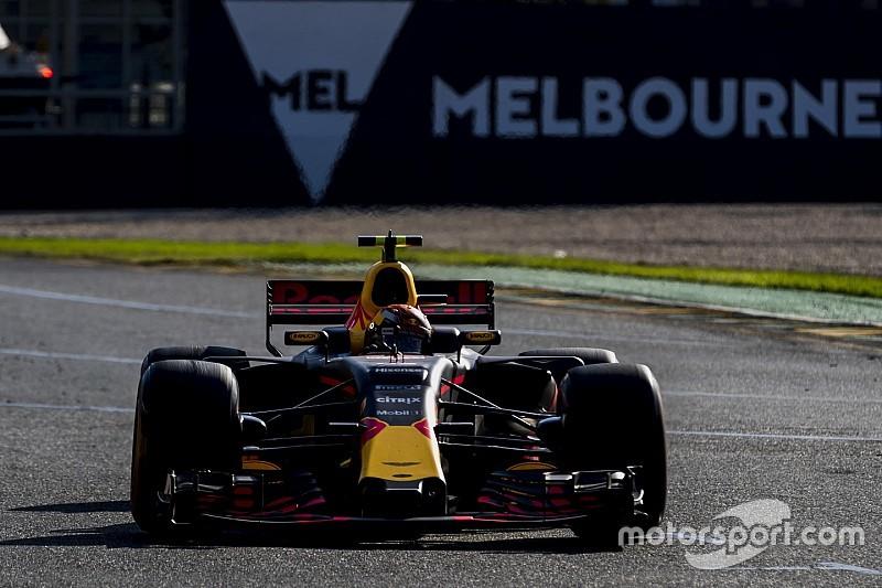 В Red Bull опровергли влияние запрета «хитрой» подвески на отставание