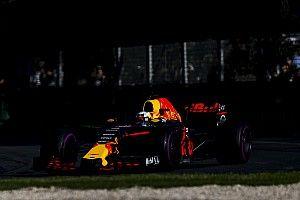 Ricciardo: Red Bull não tem aderência traseira suficiente