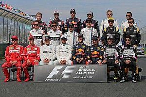 Estos son los pilotos y equipos para la temporada de F1 en 2018