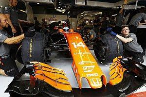 McLaren podría fabricar su propio motor para el 2021