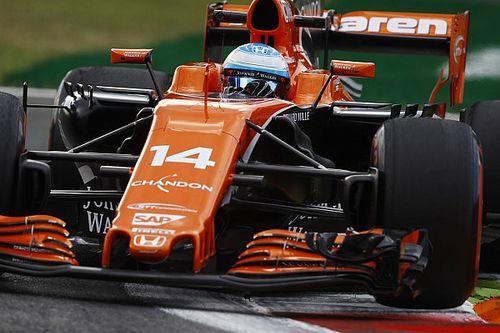McLaren: Motor kararını finansa göre değil performansa göre vereceğiz