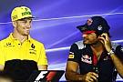 Nico Rosberg: Sainz wird es gegen Hülkenberg nicht leicht haben
