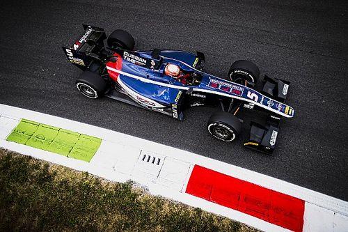 Ghiotto si riscatta e centra il successo in Gara 2 a Monza