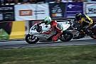 UASBK Четвертий етап UASBK: перша гонка визначила чемпіонів двох класів