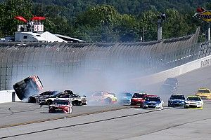 Send us your questions for this week's NASCAR Mailbag