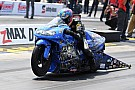NHRA C. Force, Brown, Butner, Tonglet secure No. 1 qualifiers at NHRA Summernationals