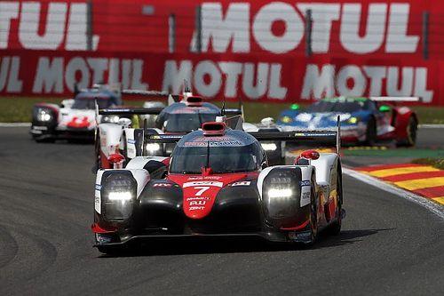 【WEC】トヨタ村田氏「7号車は2回もハンディ。切ないレースだった」