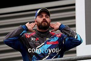 """Stefano Comini: """"Wir sind alles nur Rennfahrer..."""""""