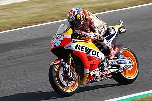 MotoGP Gara Pedrosa guida l'1-2 Honda a Jerez, primo podio in Ducati per Lorenzo