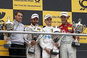 DTM News DTM 2017: Gesamtwertung nach dem 5. von 18 DTM-Saisonrennen