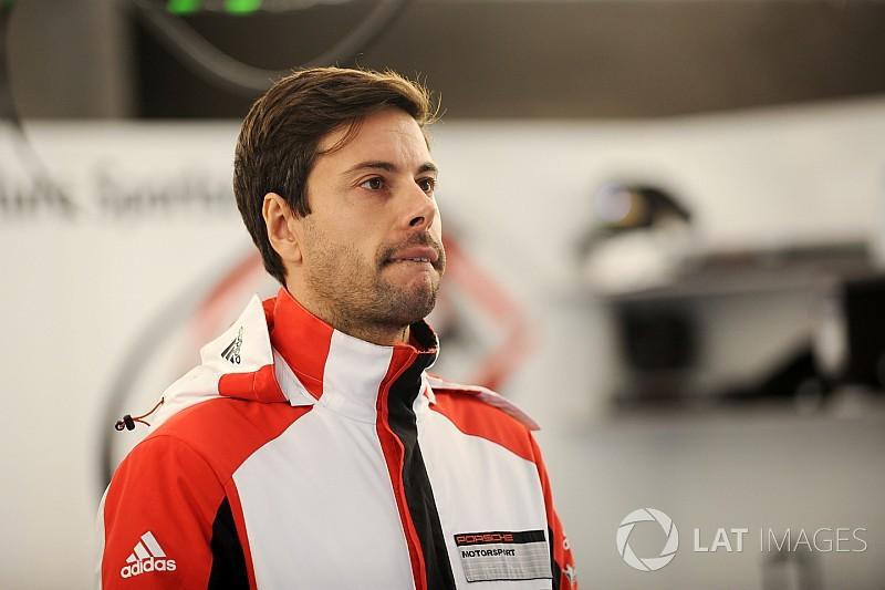 Makowiecki ve Rossiter, Techeetah Formula E aracını test edecek