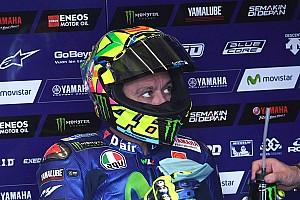 MotoGP Hasil Klasemen pembalap setelah MotoGP Spanyol