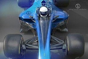 """IndyCar testet F1-Cockpitschutz """"Shield"""""""