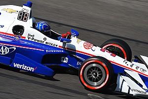 IndyCar Últimas notícias Castroneves: Ritmo no quali mostra que ainda posso vencer