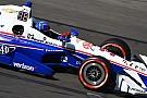 IndyCar Castroneves asegura que todavía es capaz de ganar carreras