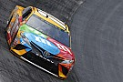 NASCAR Cup Kyle Busch tops final practice at Bristol after close call