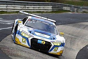 24h-Qualifikationsrennen: Audi mit Bestzeit im Training