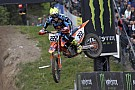 MXGP MXGP Trentino: Cairoli akhirnya menang lagi